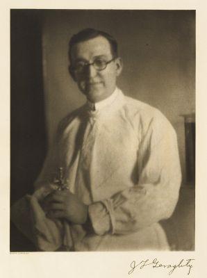 John Timothy Geraghty
