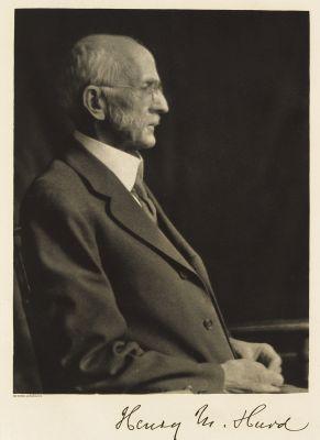 Henry Mills Hurd