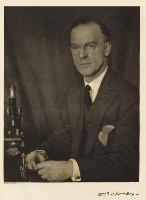 Donald Russell Hooker