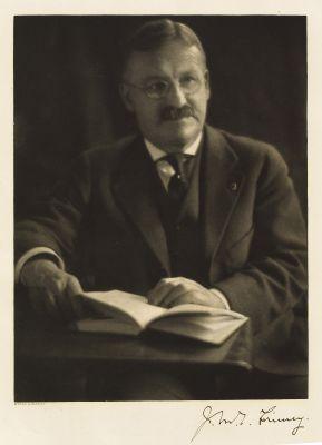 John Miller Turpin Finney