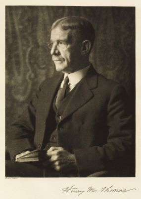 Henry M. Thomas
