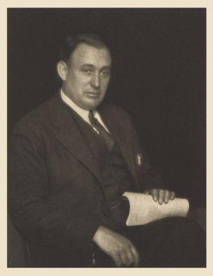 XXIX Arthur W. Page, Editor The World's Work