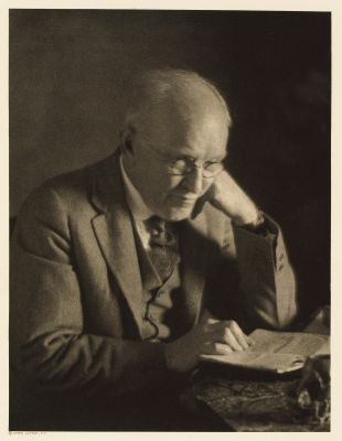 XXXIV Clifford Smyth, Editor The International Book Review