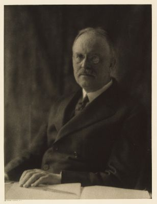 XXXIX Oswald Garrison Villard, Editor The Nation