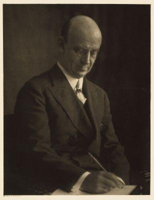 XLI Thomas B. Wells, Editor Harper's Magazine
