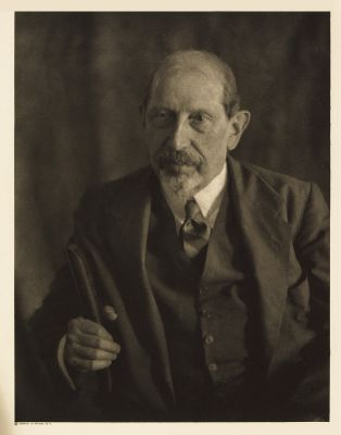 IV Robert Bridges, Editor Scribner's