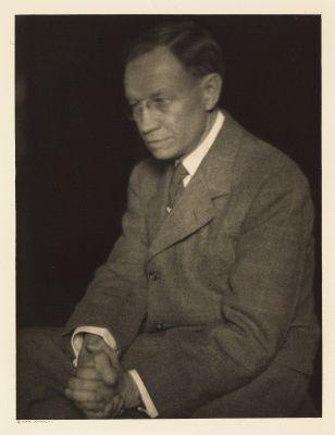 VIII Herbert Croly, Editor The New Republic