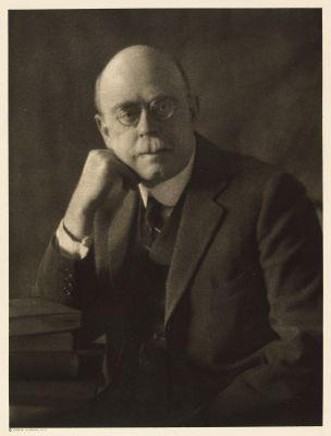 XX Burton J. Hendrick, Editor The World's Work