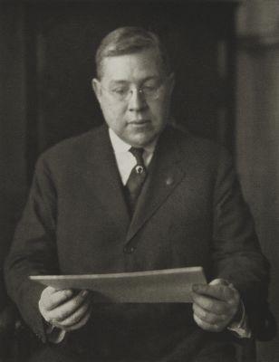 Frederick Tilney