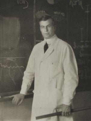 Walter W. Palmer