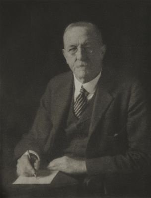 T. Mitchell Prudden