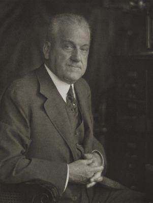 John A. Fordyce