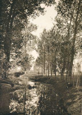Am alten Canal