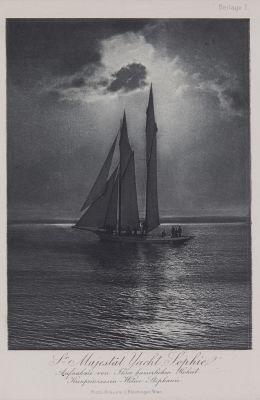 Sr. Majestäl Yacht Sophie