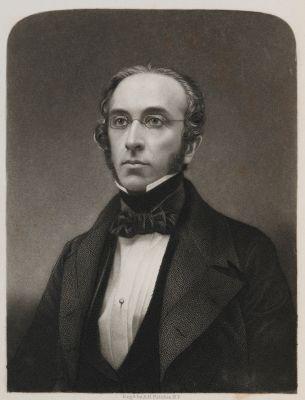 Robert Charles Winthrop