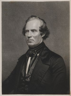 George N Briggs, Governor of Mass