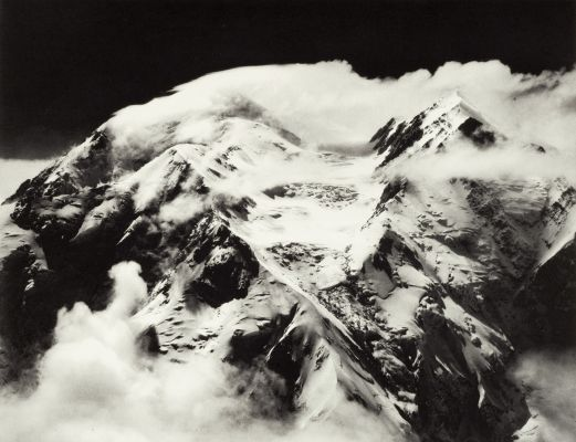 Mount McKinley Windstorm