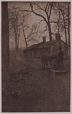 The sugar camp