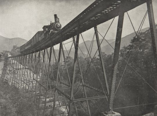 Frankenstein Trestle
