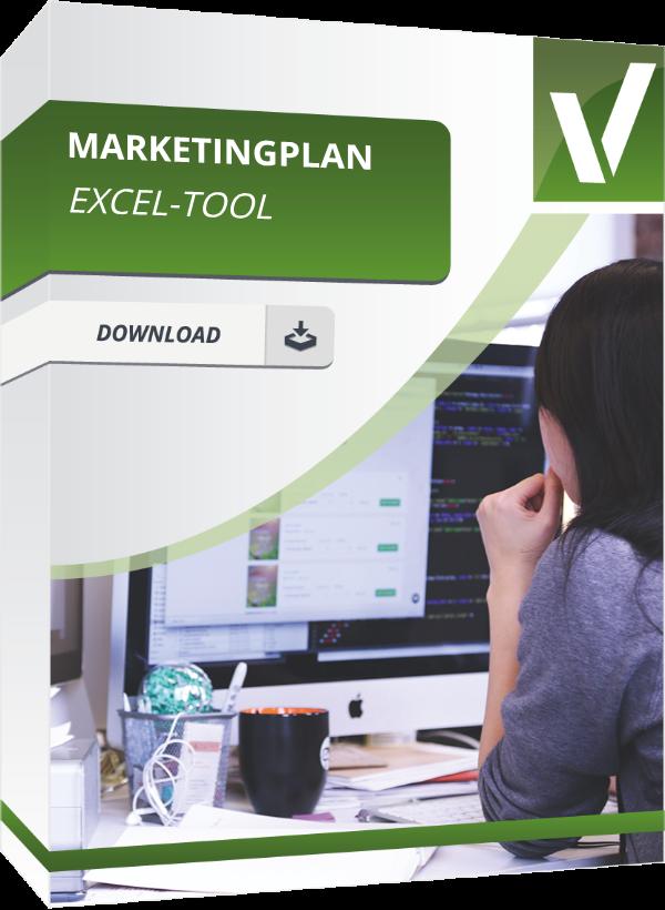 Marketinplan in Excel