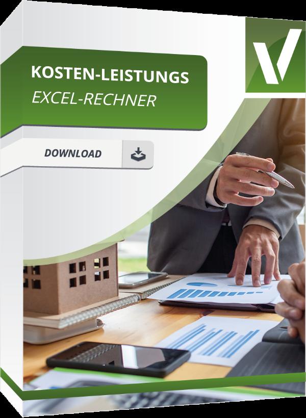 Kosten Leistungsrechner Excel Vorlage