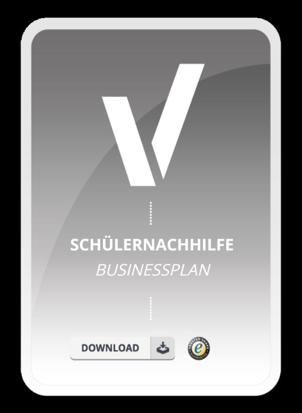 Businessplan für Schülernachhilfe