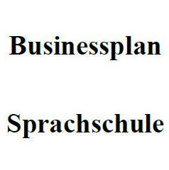 Mit dieser Vorlage können Sie einen Businessplan für eine Sprachschule erstellen.