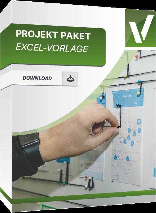 Produktvorschau für die Projekt Paket Box