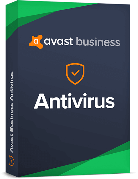 Produktvorschau - Avast Business Antivirus.