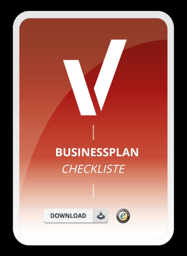 Produktbild für die Businessplan Checkliste