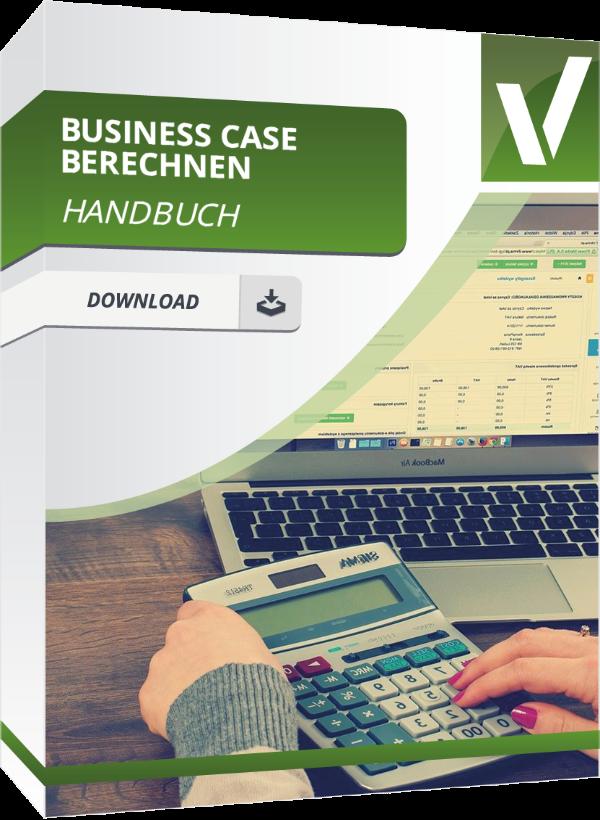 Business Case berechnen Handbuch