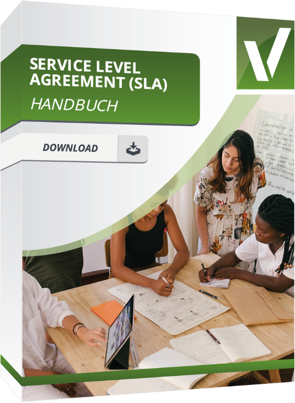 Service Level Agreement Handbuch