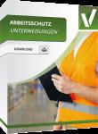 Arbeitsschutzpaket für Unterweisungen