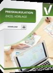 Preiskalkulation in Excel mit Angebotsvergleich