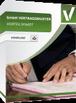 GmbH Vertragsmuster im Paket