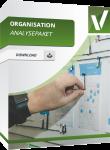 Produktbild Vorteilspaket Organisationsanalyse