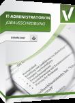 Produktbox Stellenbeschreibung - IT-Administrator/in