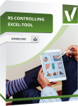 Excel Vorlage für RS-Controlling inklusive EÜR + Liquiditätsplanung