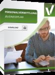 Businessplan Personalvermittlung