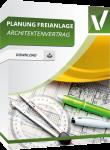Produktbox Architektenvertrag Objektplanung für Freianlagen