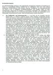 Einblick in die erste Seite der Rechteübertragung