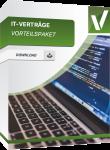 Paket Bild für das Vorteilspaket IT Verträge