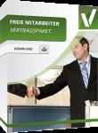 Vertragspaket für Freelancer und Freie Mitarbeiter