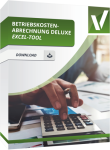 Betriebskotenabrechnung einfach in Excel