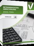 Muster Betriebskostenabrechnung in Excel