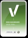 Mini Dashboard für Excel