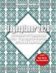 Cover Tagesplaner 2020