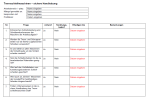 Vorschau der Checkliste für die sichere Handhabung von Trennschleifmaschinen