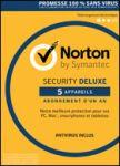 Das ist ein Titelbild für Norton Security Deluxe 2019