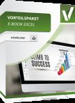 Excel Ebook für Formeln und Charts